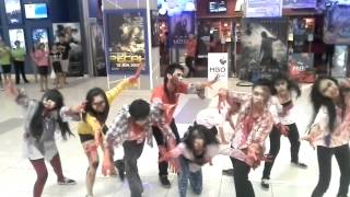 ZOMBIES INVASION @ MBO KL FESTIVAL CITY