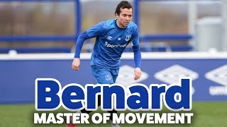 LEARN TO CREATE LIKE BERNARD | SURE MASTERS OF MOVEMENT