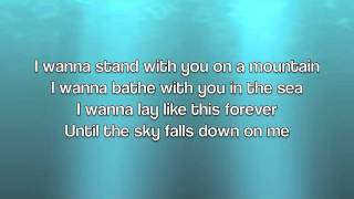 Cascada - Truly, Madly, Deeply! w/ lyrics (Radio Edition - Guy Verison)
