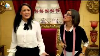 Acilay dan Nurhayata Tiyatro dersi : Kel kör Kirpi :)
