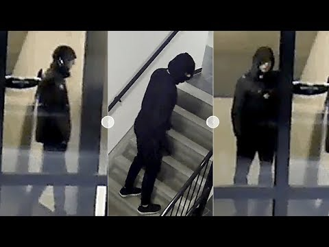 Zaandam: Echtpaar overvallen in appartementencomplex Conradwerf