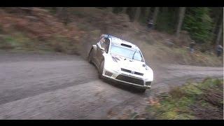 Vid�o WRC - Wales Rally GB 2014