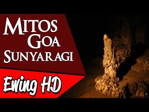 5 Mitos Goa Sunyaragi | #MalamJumat - CIREBON EDITION