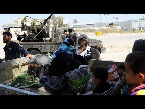 Битва за Триполи: