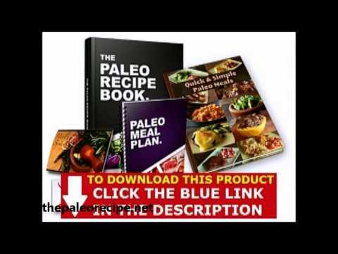 Paleorecipebook com + Paleo Recipe Book Pdf