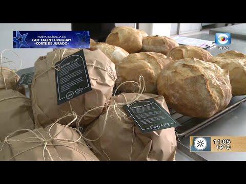 Móvil: Día del Panadero
