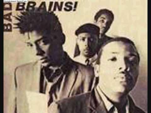 Bad Brains - Attitude