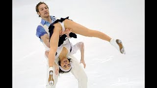 Winter Olympics - 2018 Figure skating Sports couples embarrassing figure skaters
