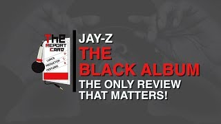 the only black album by jay z review that matters