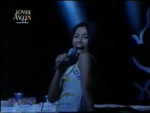 Anggun - Tua Tua Keladi (Live)