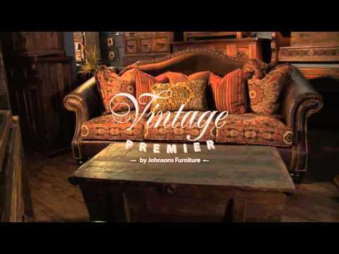 Vintage Premier Is In At Johnsonu0027s Furniture