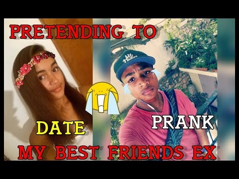 dating my ex best friend