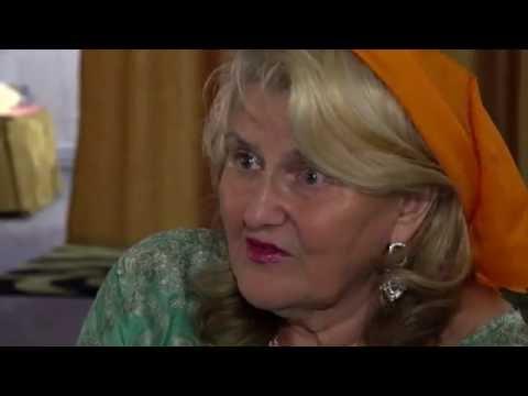 Frau Holle goes India