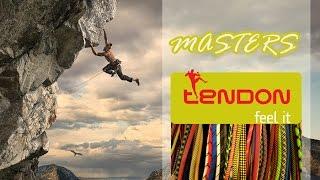 Обзор скалолазной веревки Tendon ''Masters''
