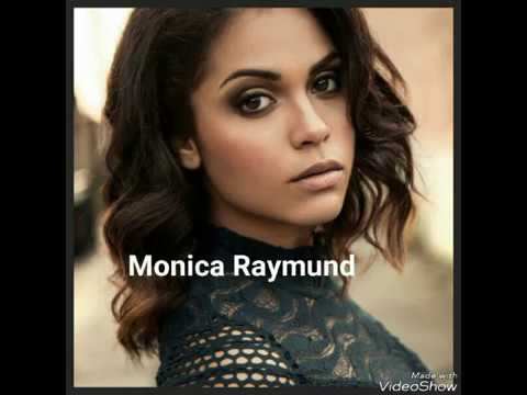 monica raymund lifestyle