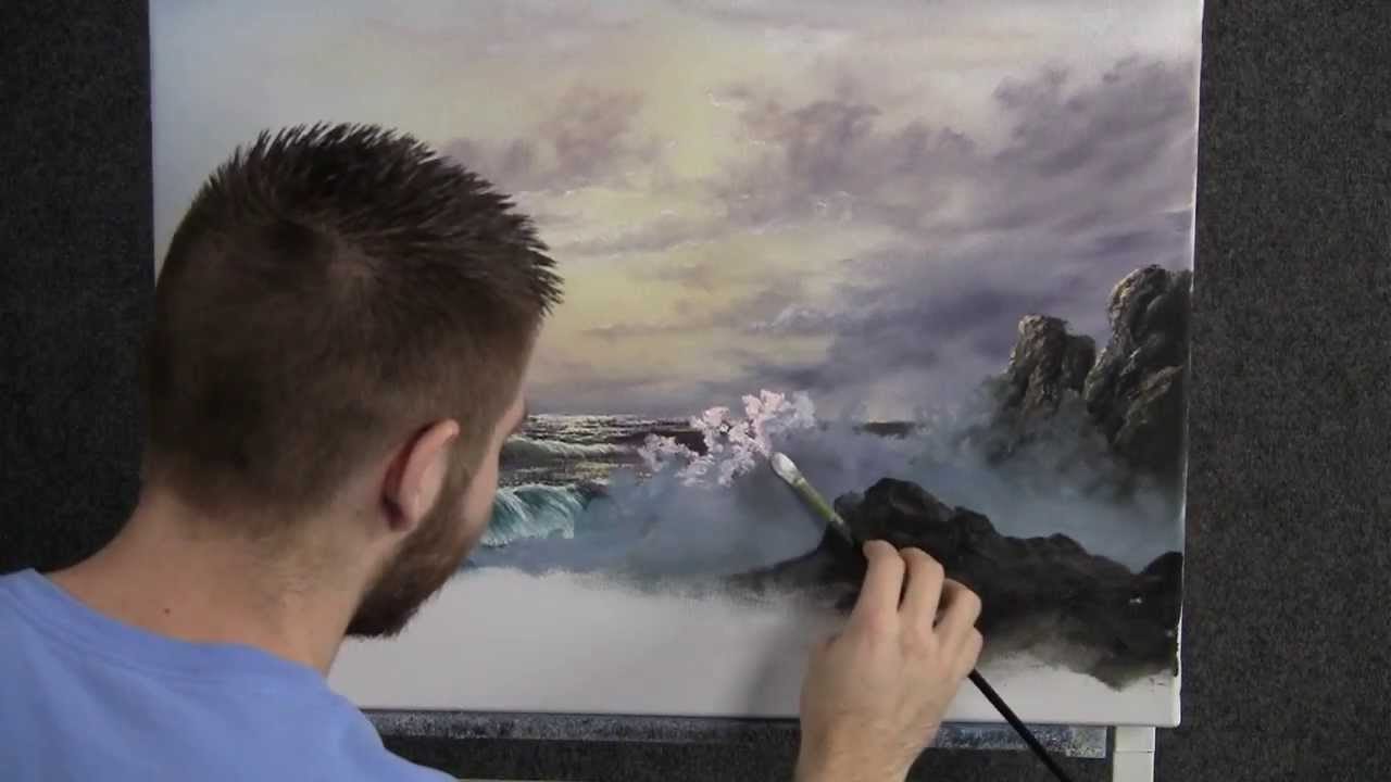 Paint with Kevin Hill - Mornin...