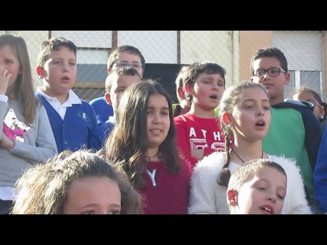 Festival Nadal 2017-18 - 3r, 4t, 5é i 6é Primària - Recuerdos de la Alhambra