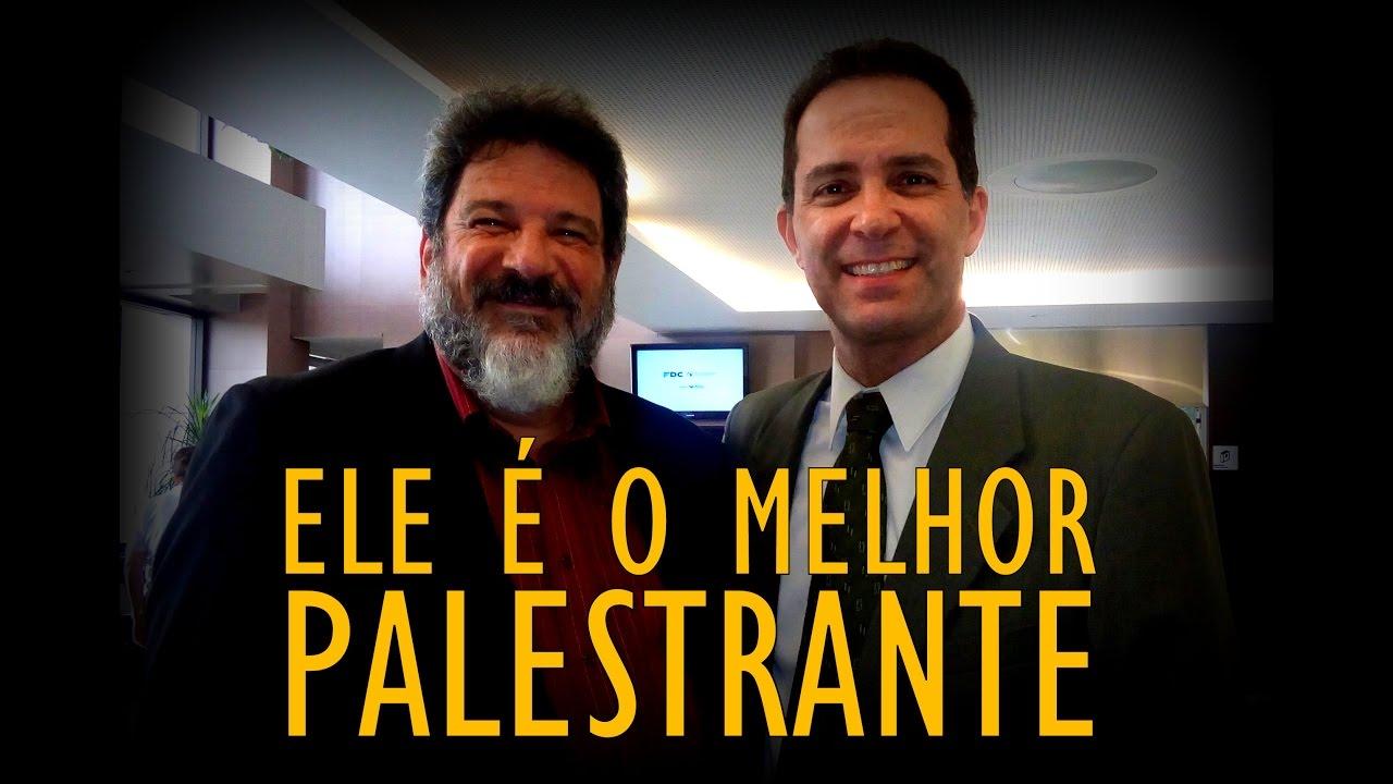 Veja Porque O Cortella é O Melhor Palestrante Do Brasil Com Anderson Veloso