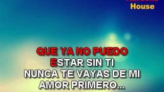 Mi Estrella Karaoke Christian Y Maria Grazia YouTube