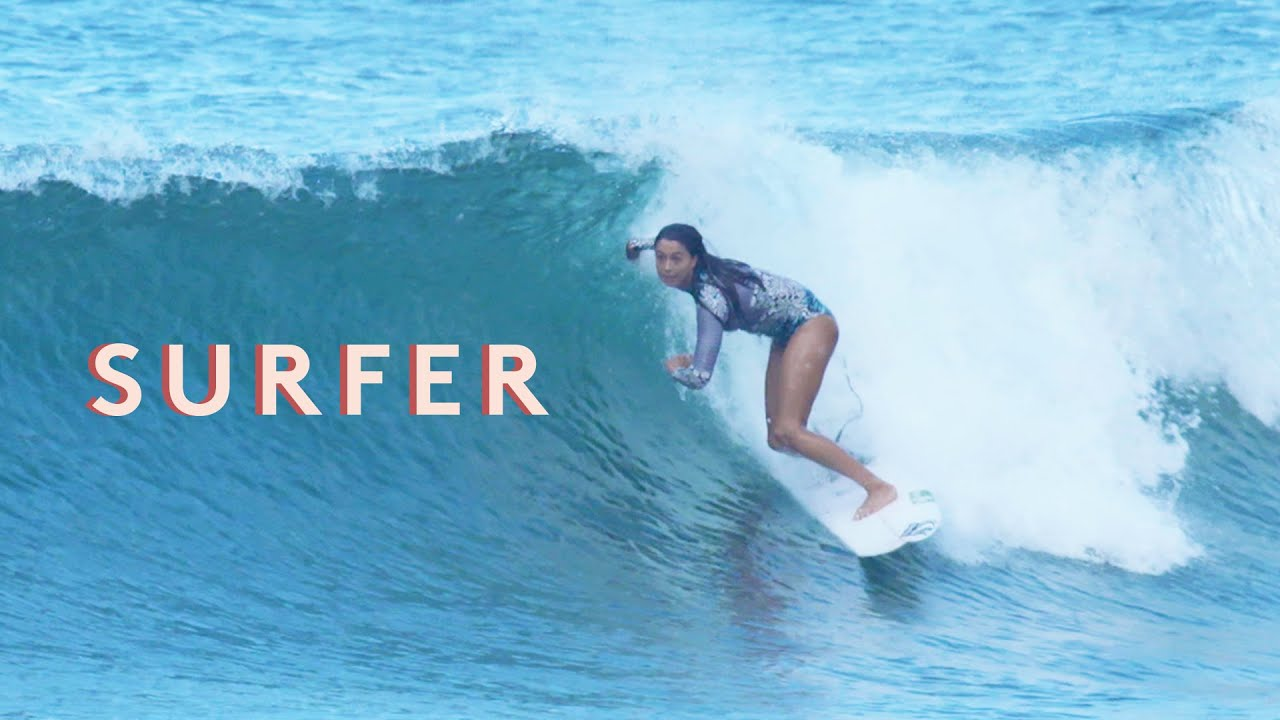 How Surfing Challenges Me To Grow | Game Of Life ...