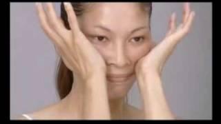 臉部穴位按摩代替整型2.wmv