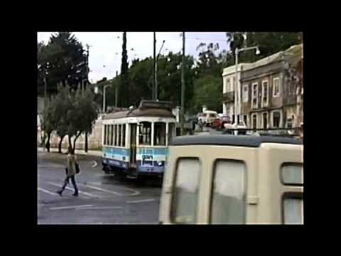 VIDEO 054, Journey Around the World 44, Lisboa, 23 Oct 19892