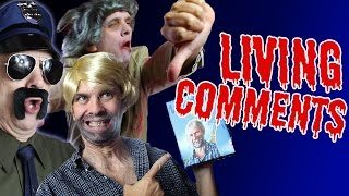 Night of the living comments Thumbnail