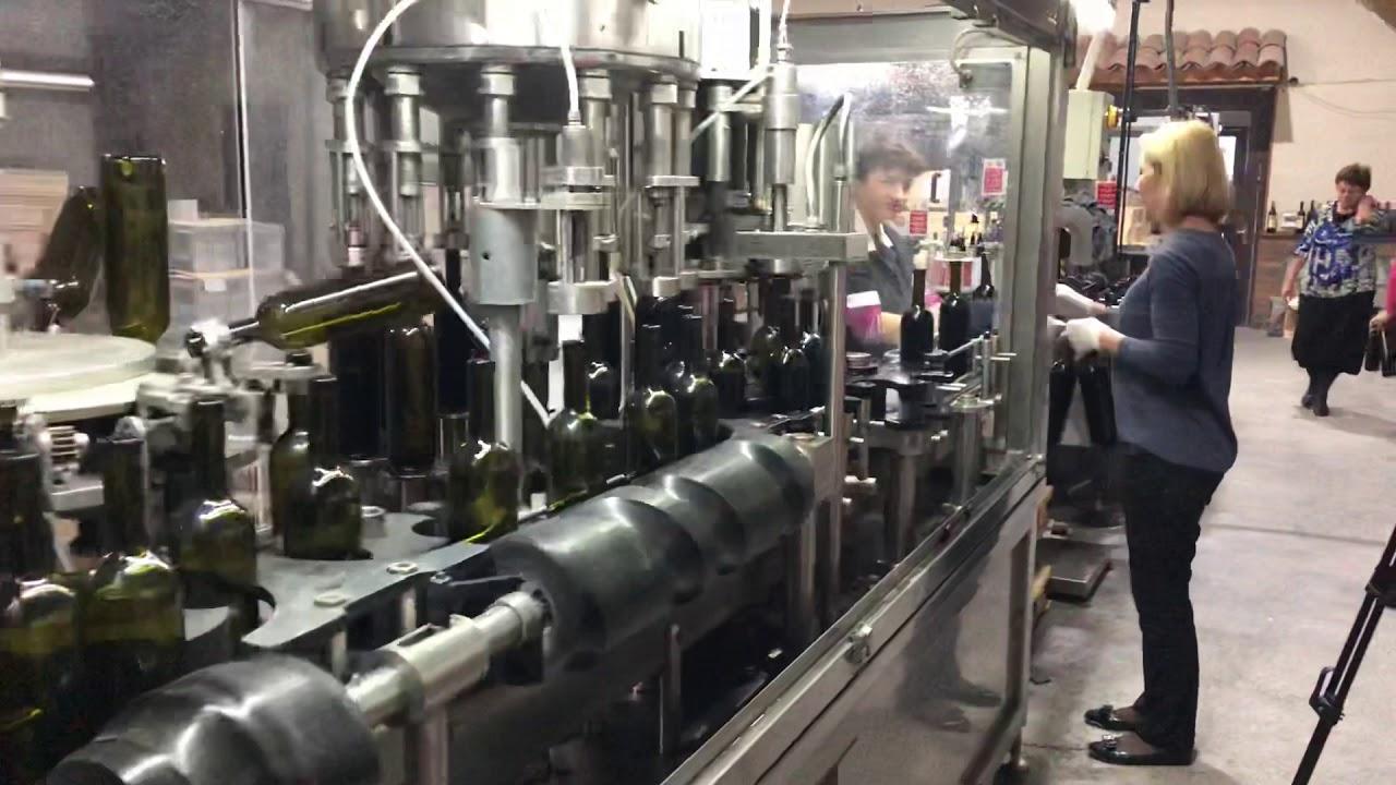 Производство вина видео гусева, секс вдвоем у доктора видео