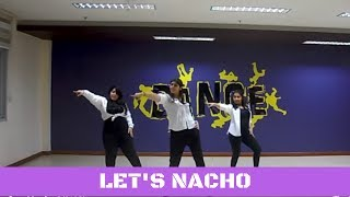 Let's Nacho Full | Naachography
