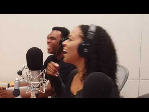 Bishop Lamont - Beats 1 In Studio Session Interview