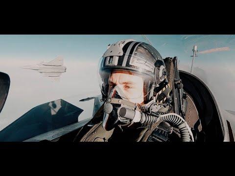 Rafale Solo Display : retour en images sur la préparation du capitaine Schuss