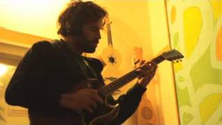 """Jack Johnson """"The Upsetter"""" track preview (from To The Sea)"""