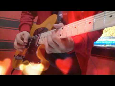 Sudahi Perih ini - D'Masiv (Gitar)