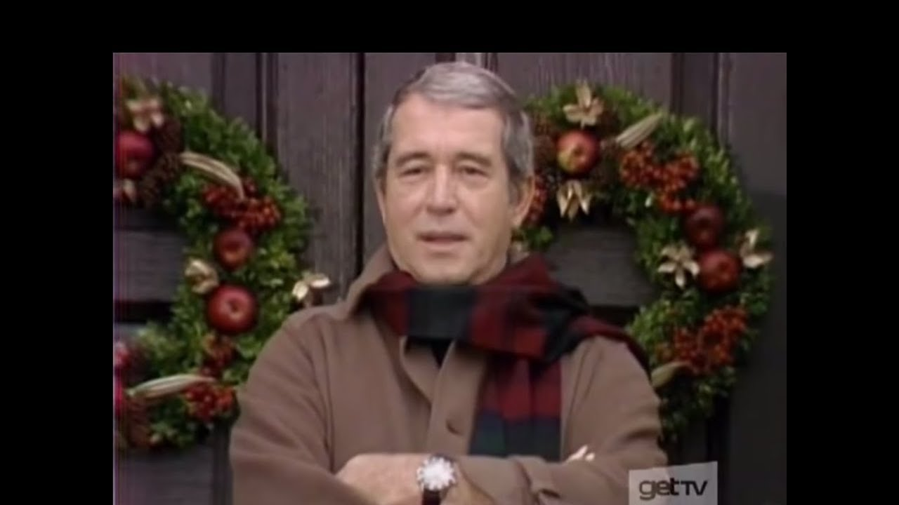 Perry Como Christmas.Perry Como S Early American Christmas 1978