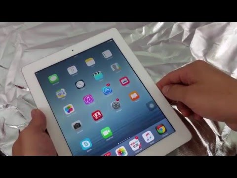 All Ipads How To Turn Off Shut Off Without Power Button