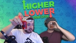 One of BigJigglyPanda's most viewed videos: Bottoms Up! - HIGHER/LOWER SHOTS Edition ft. @MiniLaddd
