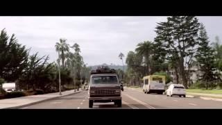 Spare Parts TRAILER 2 2015   Marisa Tomei Drama HD 720p