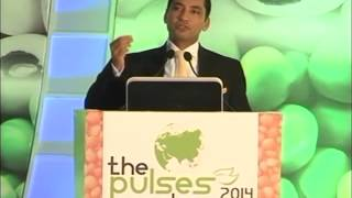 Sudhakar Tomar Presentation on India Pulses Supply & Demand Outlook