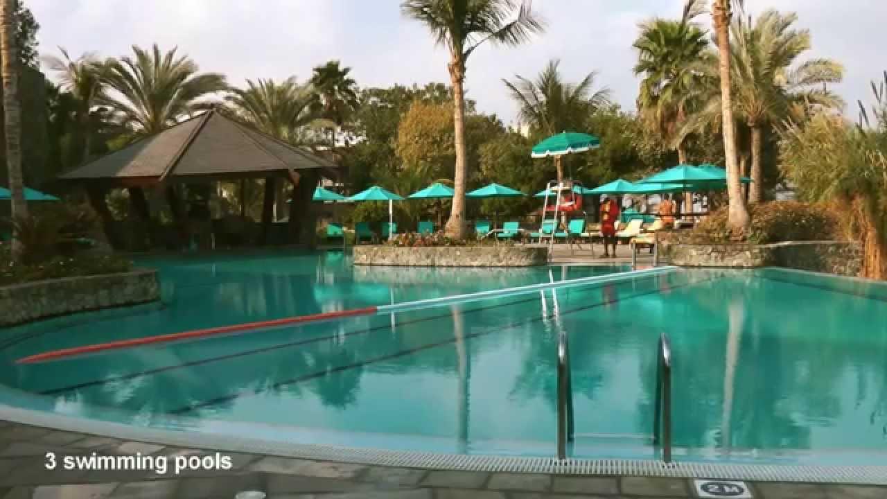 Hotel Jebel Ali Beach Dubai