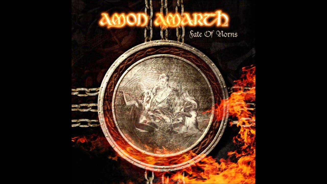 Amon Amarth - Wacken 2013