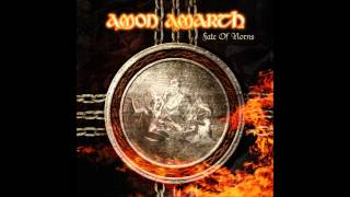 Amon Amarth - Fate of Norns | Full Album 1080p HD
