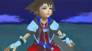 Kingdom Hearts - Chain of Memories - Vizzed.com Play - User video