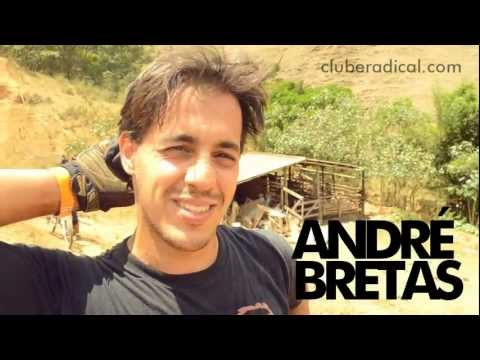 Whip interview with Andre Bretas   Fail Whip