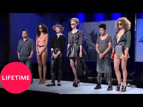 Project Runway: Extended Judging of Mondo Guerra, Episode 5 | Lifetime