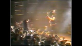 Motörhead Live In Belfast 1981