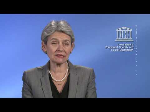 Address by Ms Bokova, UNESCO Director-General, to 4th World Humanities Forum