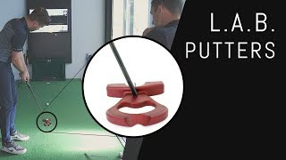 L.A.B. Putters Review