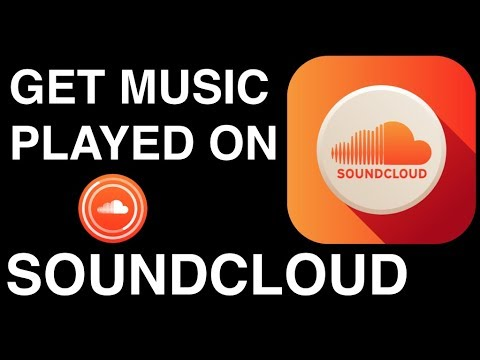Soundcloud Repost Networks? Real + Fake