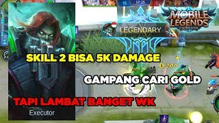 REVIEW TERIZLA: FIGHTER DAMAGE IMBA TAPI LAMBAT BUKAN MAIN!