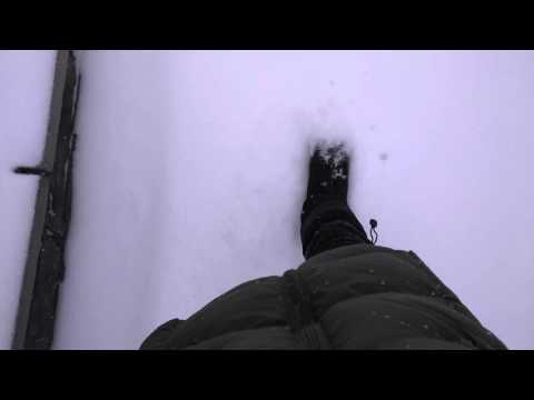 Baffin Boots From Marks Canada